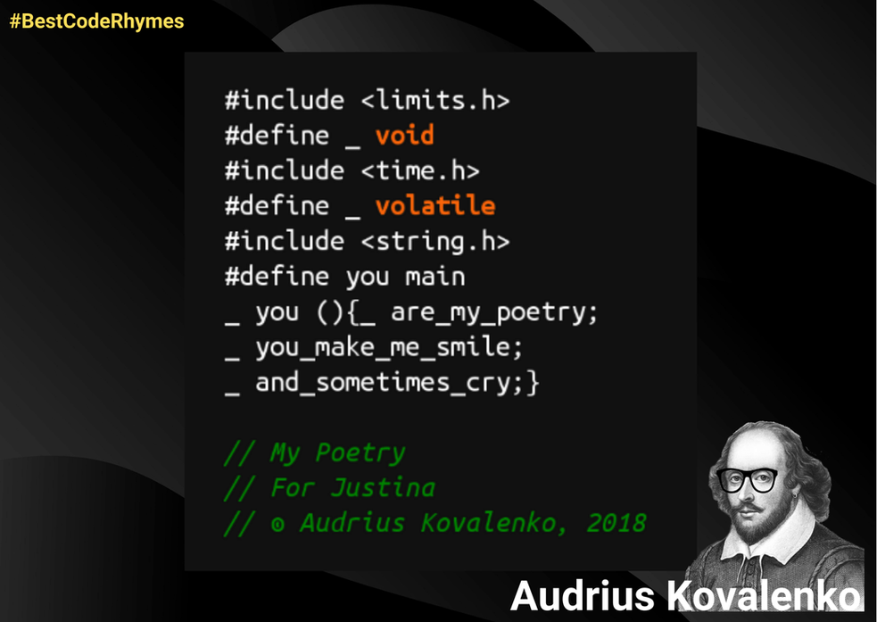 Audrius Kovalenka
