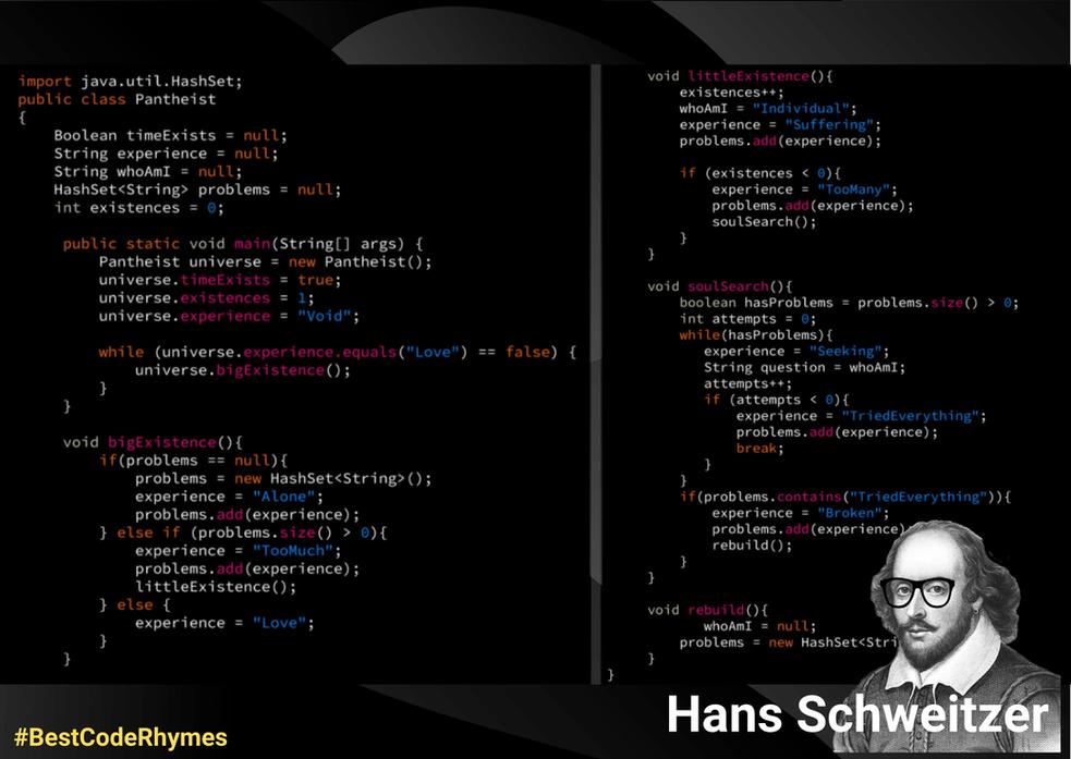 Hans Schweitzer