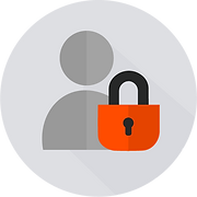 Person with padlock - grey.png