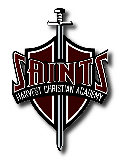 HCA Saints Logo