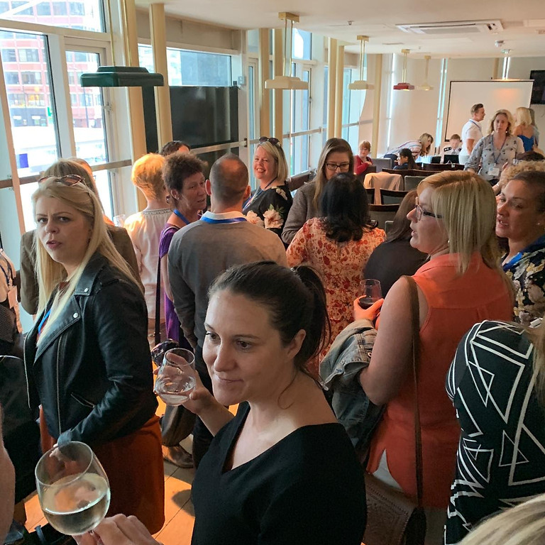 AWTE Face to Face Networking - POSTPONED