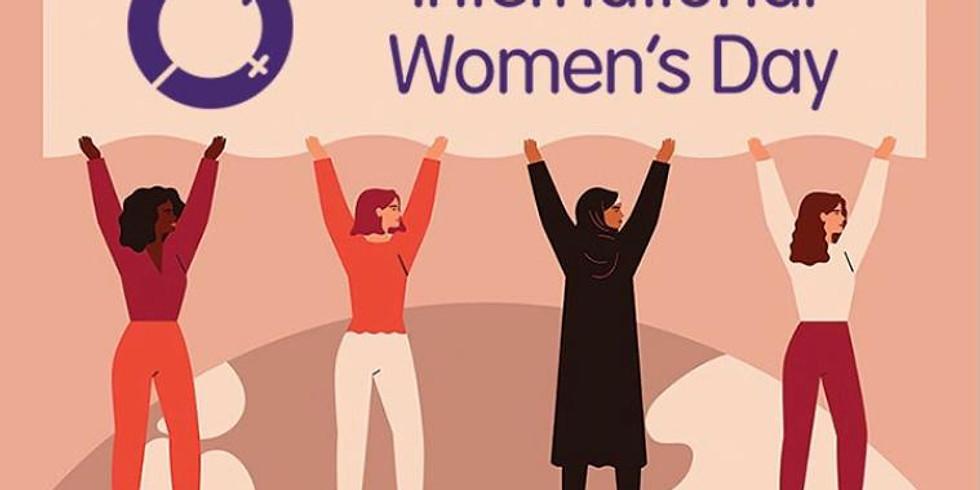 International Women's Day Recognition Breakfast