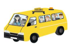 Exigencias Transporte Escolar