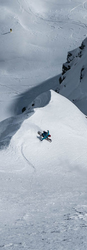 Freeride Snow