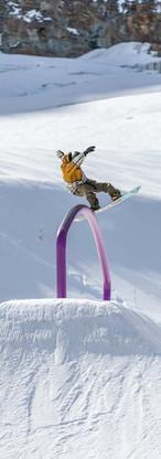 Freestyle Snow