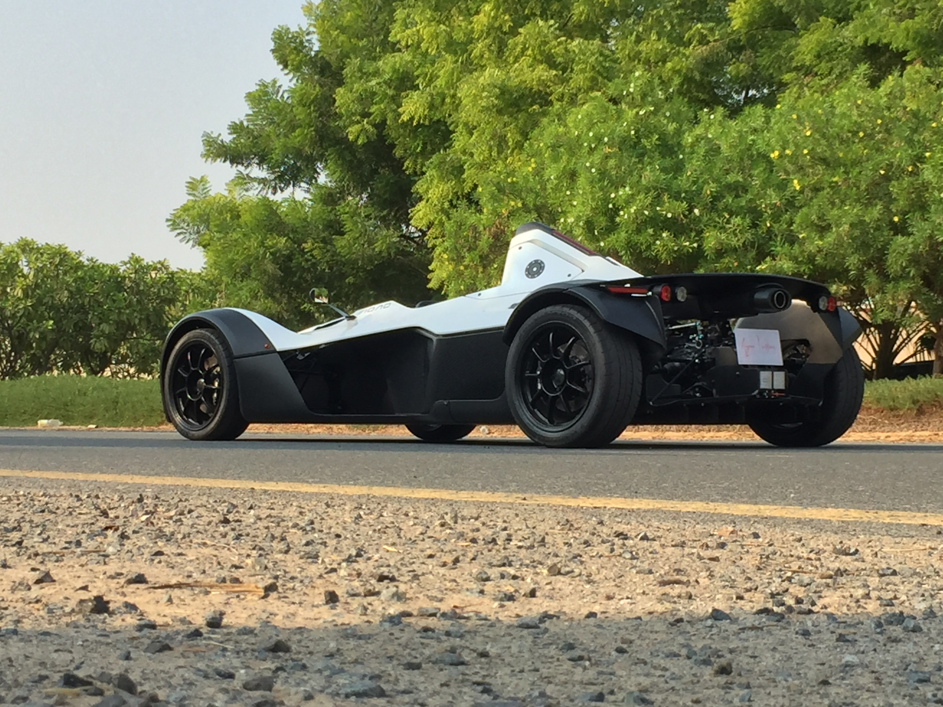 Bac Mono For Sale >> Hyper Voitures Bac Mono For Sale