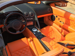 Lambo Murcielago LP640 Roadster