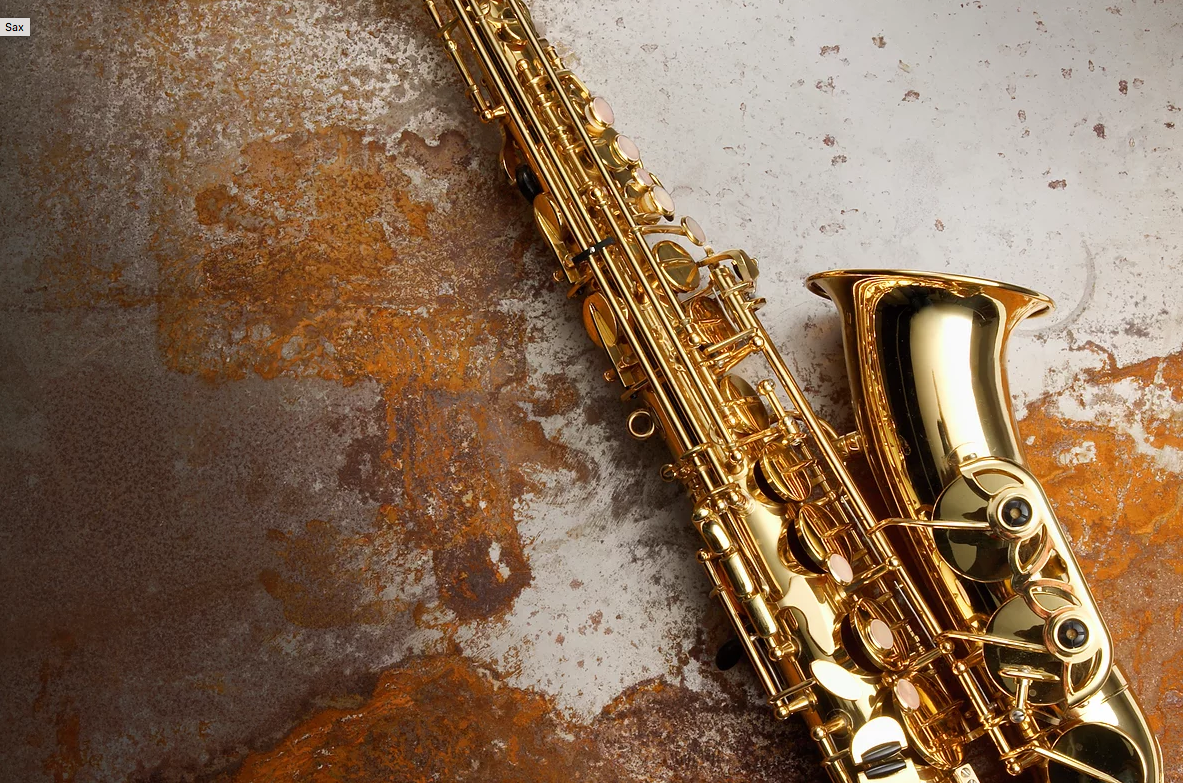 Online Jazz Saxophone Coaching with Ray