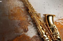 Soprano Sax Concerto (2014)