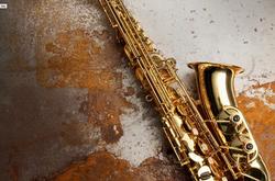 Saxophone Legacy