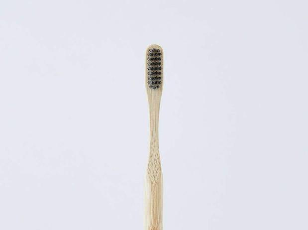 LOVEBYT bamboo toothbrush
