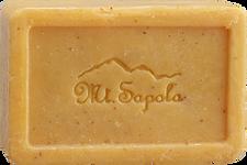 Natural Soap, Orange.png