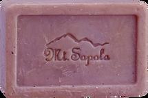 Natural Soap, Lavender2.png