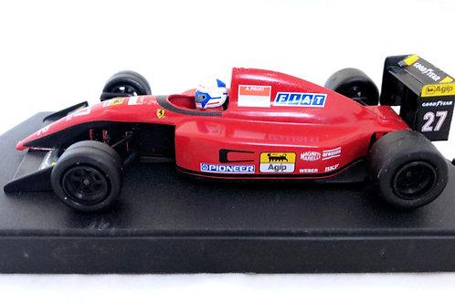 1:43 scale Boxed Onyx Ferrari 643 F1 Car - Alain Prost 1991 Diecast Model
