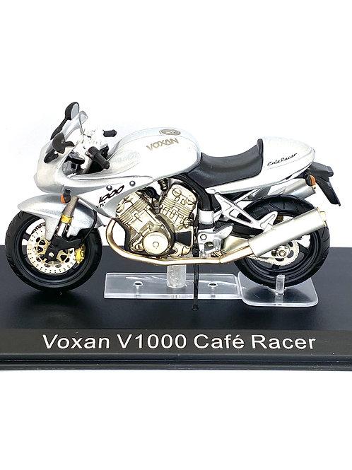 1:24 scale Altaya Deagostini Voxan V1000 Cafe Racer Replica Model Road Bike