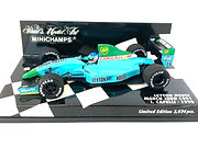 Leyton House March C901 - I Capelli 1.jp
