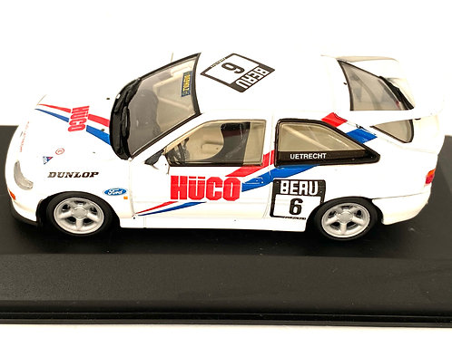 1:43 Scale Minichamps Ford Escort Cosworth Touring Car - W Uetrecht 1994 Model