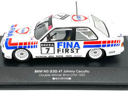 BMW M3 - J Cecotto 1992 1