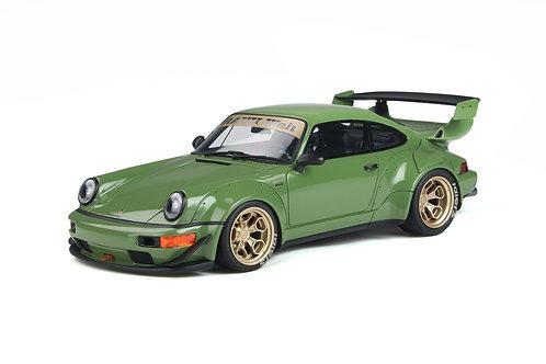 1:18 scale GT Spirit Porsche 911 964 RWB Body Kit Atlanta Diecast Model Car