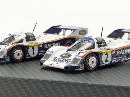 Coming Soon to Hart Motorsport...