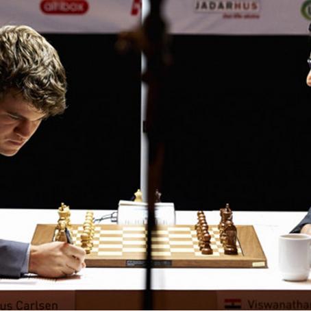 Satranç Oyuncusu Olan ve Olmayan İnsanların Beyin Yapılarındaki Farklılıklar
