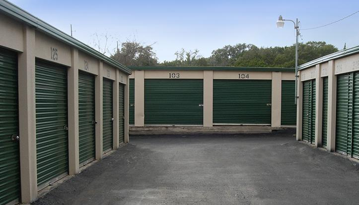 McArdle Mini Storage