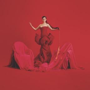 ¡Se acabó la espera! El disco de Selena Gómez ya está disponible
