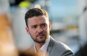 Escuchá lo nuevo de Justin Timberlake