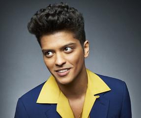 Bruno Mars visitará Argentina en noviembre