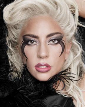Lady Gaga lanzará una línea de maquillaje vegano e inclusivo