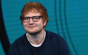 Acusan a Ed Sheeran de plagio por Shape of You