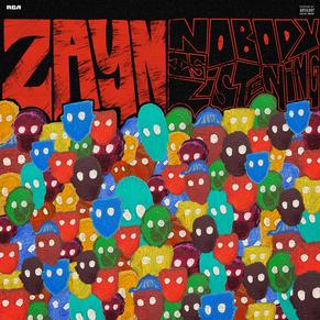 ZAYN estrena su tercer álbum