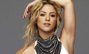Shakira llega a la pantalla grande
