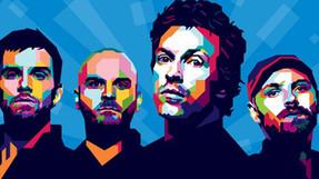'Amazing Day', vídeo de Coldplay