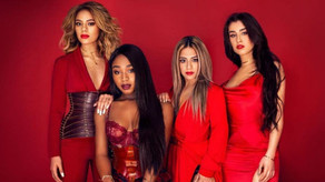 "Fifth Harmony estrenó ""Down"""