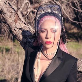 Lady Gaga confirma la lista de canciones de 'Chromatica'