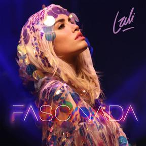 Lali presenta su nuevo single 'Fascinada'
