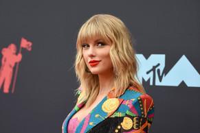Taylor Swift no podrá cantar sus éxitos en su gala de reconocimiento