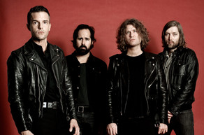 """The Killers estrenaron """"Run For The Cover"""""""