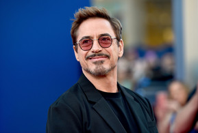 Feliz cumpleaños Robert Downey