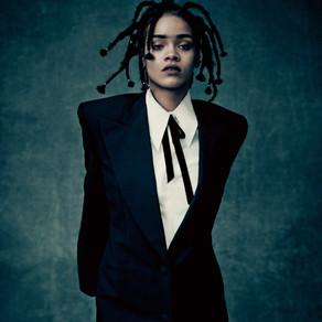 Rihanna revoluciona las redes sociales con su cambio de look