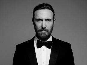 David Guetta lanzó una nueva canción
