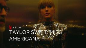 Taylor Swift compartió el trailer de su documental