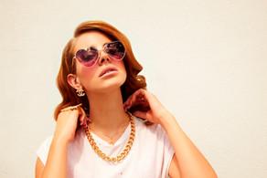 "Lana del Rey estrena ""love"""