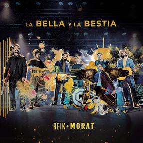 Reik se une a Morat en 'La Bella y la Bestia'