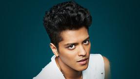 ¡Bruno Mars lanza su primer sencillo del tercer disco este viernes!