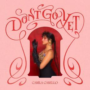 """Camila Cabello anticipa su tercer álbum con el lanzamiento de """"Don't Go Yet"""""""