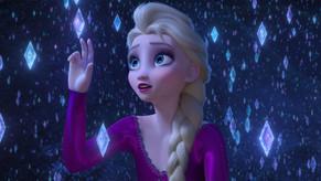 Frozen 2 llegó a los cines argentinos