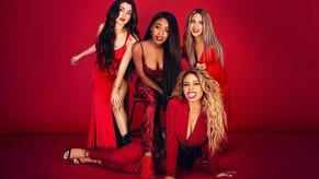 Fifth Harmony sin Camila Cabello. Y ella disfrutando en Cancún