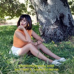 "Selena Gomez presentó el video de ""Back To You"""